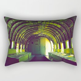 Out Of Space Rectangular Pillow