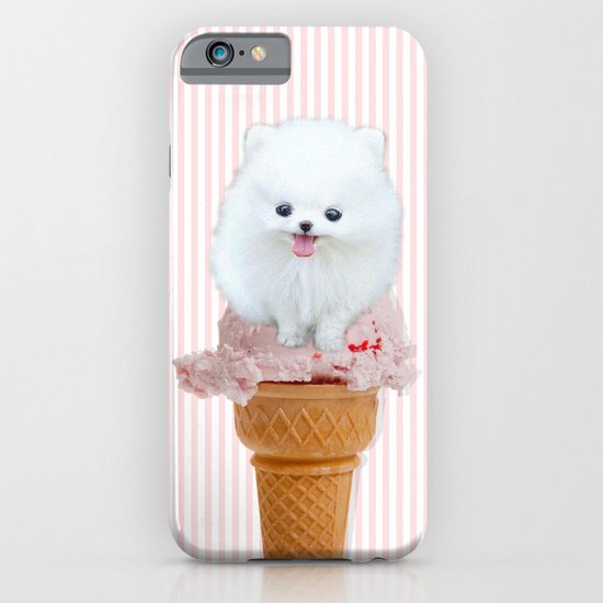 Two scoops iPhone & iPod Case