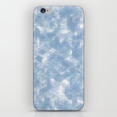 Panelscape - #4 society6 custom generation iPhone & iPod Skin