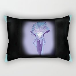 Ice Queen Rectangular Pillow