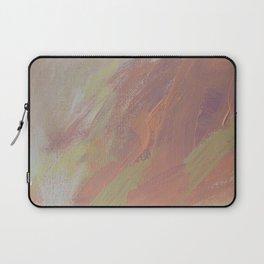 Pastel Strokes Laptop Sleeve