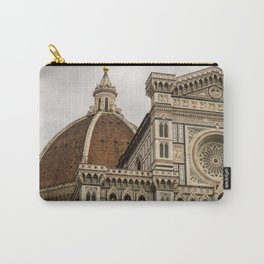 Duomo Carry-All Pouch