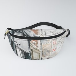 Montreal - Plan B Fanny Pack