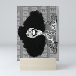 Roseanne Roseannadanna Mini Art Print