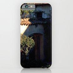 mission olive iPhone 6s Slim Case