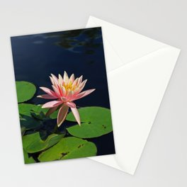 The Kindling Heart II Stationery Cards