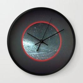 LOOK! No.1 Wall Clock