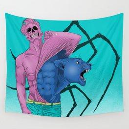 Peel & Reveal Wall Tapestry