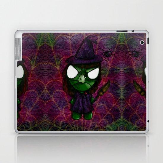 WitchBob Laptop & iPad Skin