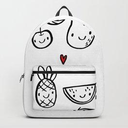 Love Fruits Backpack