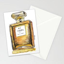 Nº 5 Stationery Cards