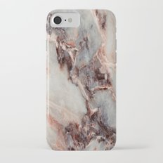 Marble Texture 85 Slim Case iPhone 7