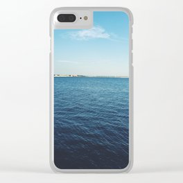 The Atlantic Clear iPhone Case