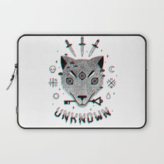 Follow Me... Laptop Sleeve