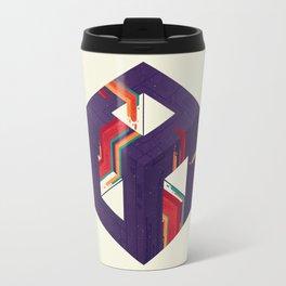 Portal Study Number 2 Travel Mug
