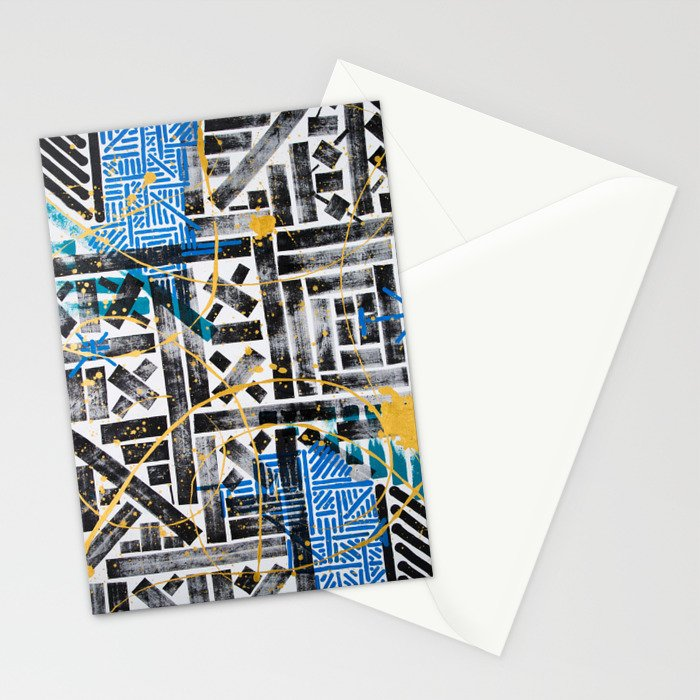 Feeling Stationery Cards