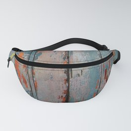 See the Past Fanny Pack
