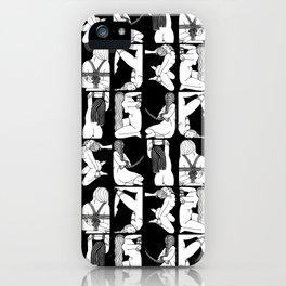 Handsfree iPhone Case