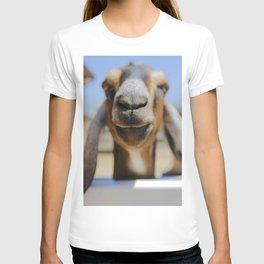 JarJar The Goat T-shirt
