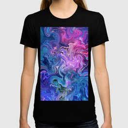 Transcend into your dreams T-shirt