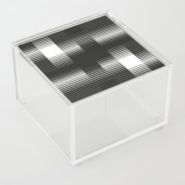 Lines #2 Acrylic Box