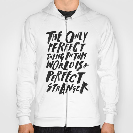 THE PERFECT THING Hoody