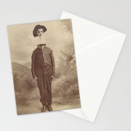 Inner Child Stationery Cards
