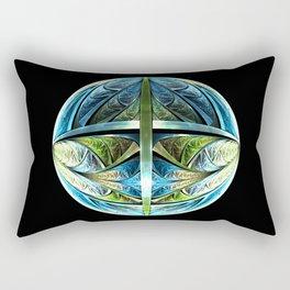 New Year, New World, New Hope Rectangular Pillow