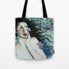 Fungirl Tote Bag