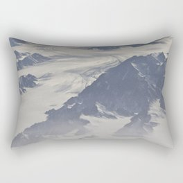 Greenland 3 Rectangular Pillow