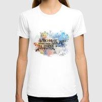 underwater T-shirts featuring Underwater by Allison Reich
