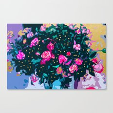 Lovely Secret #society6 #decor #buyart Canvas Print