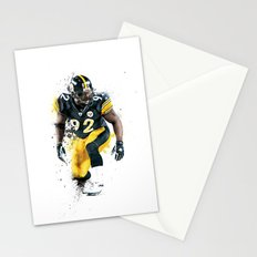 The Silverback Stationery Cards