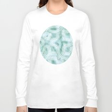 Knotty Abstract Long Sleeve T-shirt