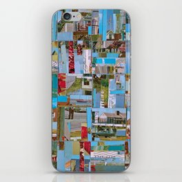 Old Cape Cod iPhone Skin