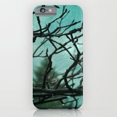 Winter Rain Slim Case iPhone 6s