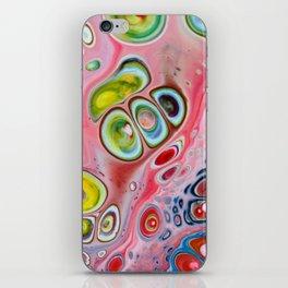 Organic 1 iPhone Skin