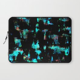 bioluminescent Laptop Sleeve