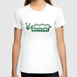 Leggy Caterpillar T-shirt