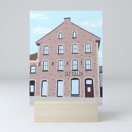 Ottawa No. 1 Mini Art Print