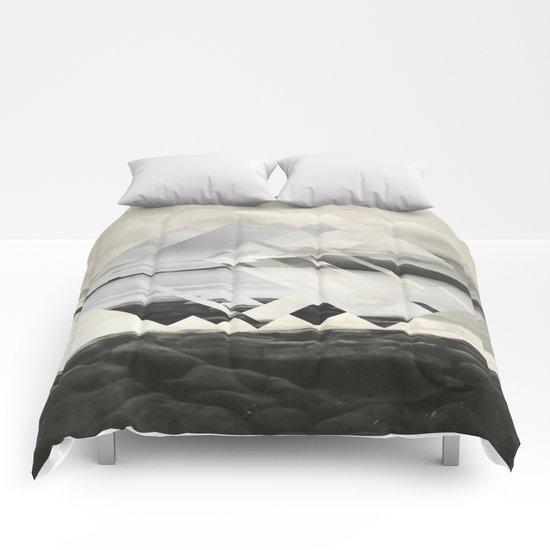 Fractions 07 Comforters
