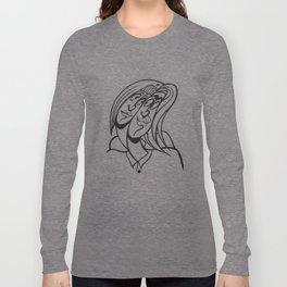 ★~(◡﹏◕✿) Long Sleeve T-shirt