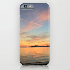 Ocean Calm VII iPhone 6s Slim Case