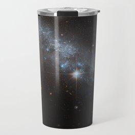 Irregular Galaxy IC 3583 Travel Mug