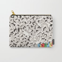 LEGO: Playwell.  Carry-All Pouch