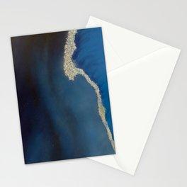 The Last Unicorn : Last Wave  Stationery Cards