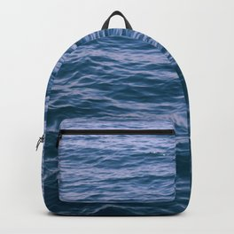 Sea - Water - Ocean Backpack