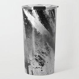 Abstract XX Travel Mug