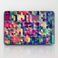 duvet iPad Cases featuring Atym by Spires