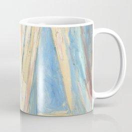 Edvard Munch - Woman looking into a Mirror Coffee Mug